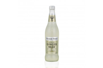 Fever Tree Ginger Beer 500ml