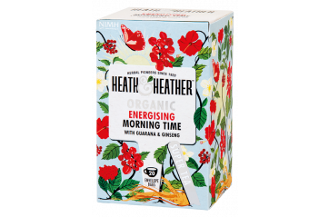 H&H Organic Morning Time Super Tea