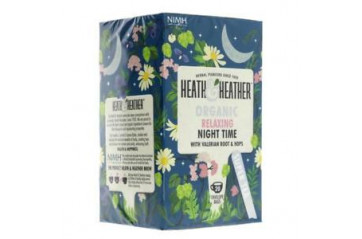 H&H Organic Night Time Super Tea