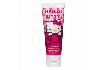 Hello Kitty Tannkrem 75 ml