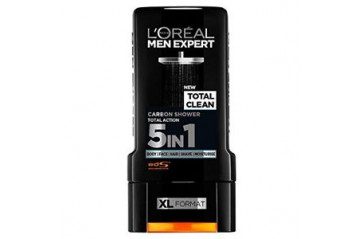 LOREAL Men Exp.Sturtusápa Total 300ml