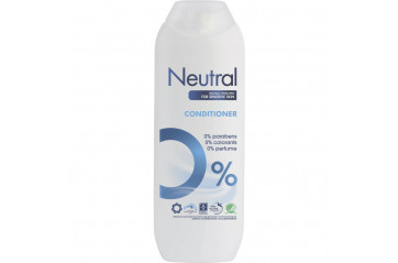 Neutral Hárnæring 250ml