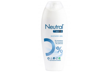 Neutral Sturtusápa 250ml