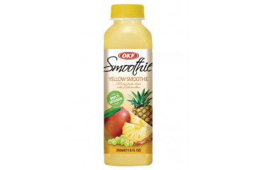 OKF Smoothie Yellow 350ml