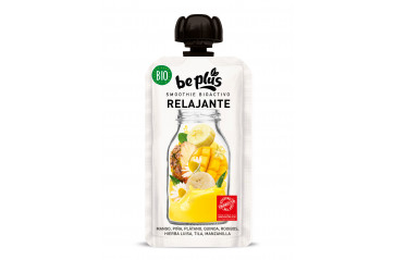 Beplus Relax Mangó&ananas smoothie 150g