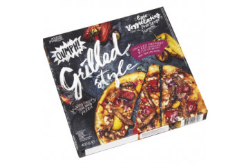 Oumph! Pizza Grill Style 400gr
