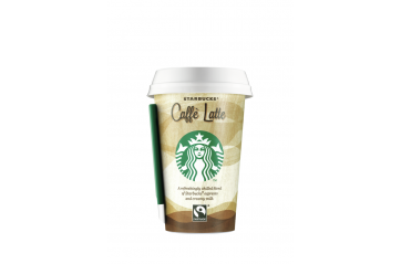 Starbucks Seattle Latte 220ml