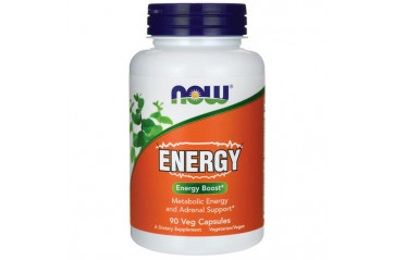 Now Energy Metabolic Diet 90 Vcaps