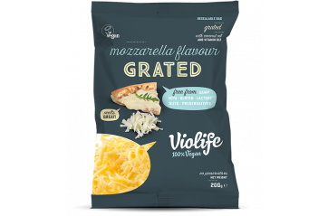 Violife Mozzarella Grated 200g