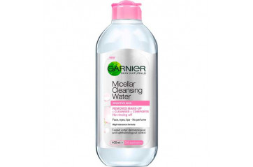 Garnier SKN CleansingSolMicellair 400ml