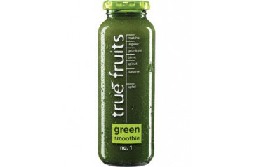 TF Green spínat matcha pera engifer 250ml