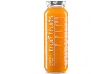 TF Orange epli mangó goji yuzu 250ml