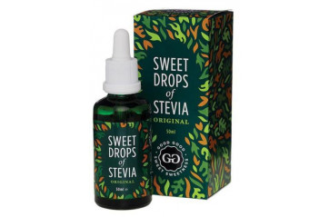 Good Good drops Orginal Stevia