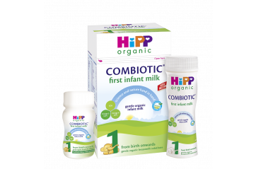 Hipp First Infant 800g powder