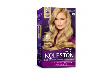 Wella Koleston Hárlitur HC 8/0 Light Blonde