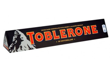 Toblerone Tablet Dark 360g