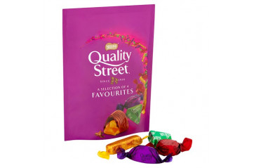 Quality Street Pouch 95g