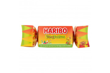 Haribo tangfastics cracker tube 120g