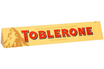 Toblerone Tablet milk 360g