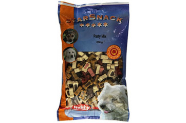 Vet Nobby StarSnack Party Mix 200g