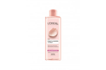L'Oreal Andl.vatn Fine Flowers D/S 400ml
