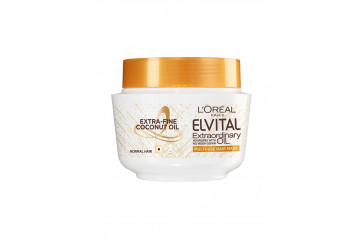 Elvital ExtrOil Coco Mask 300ml