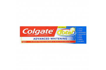 Colg.75ml TP Total  Whitening SUT KRT