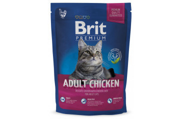 Brit Cat Chicken 1,5kg