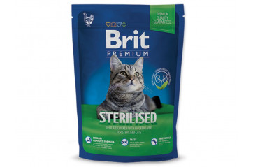 Brit Cats Sterilised 1,5kg