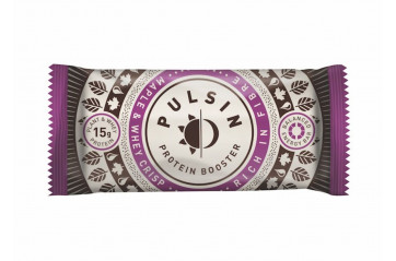 Pulsin Maple/Whey Prótein bar 50g