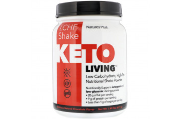NP Ketoliving Chocolate shake 675g