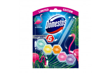 Domestos WC steinn Flamingo