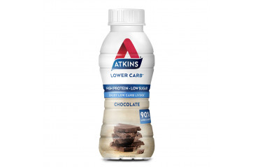 Atkins Chocolate drykkur 330ml