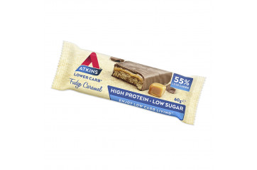 Atkins Fudge caramel 60g