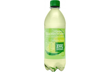 VitaminWater California Lemon 500ml