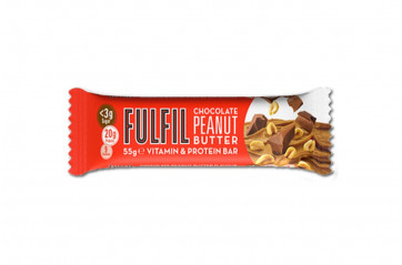 Fulfil Peanut Butter