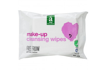 Anglamark Wipes Make-Up Cleaning 25stk