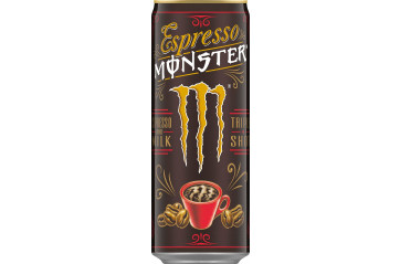 Monster Espresso&Milk 250ml