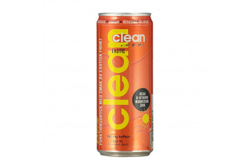 Clean Drink Exotic 330ml