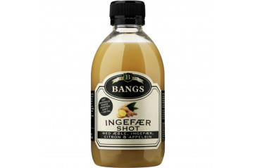 Bangs Ginger Shot 300ml