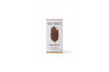 AK Almond Frostick 100ml