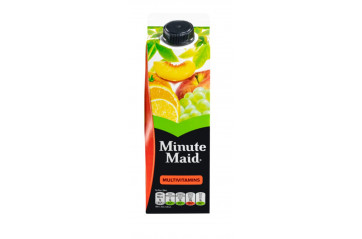Minute Maid Multivitamin 1L