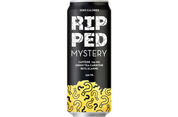 Ripped Mystery 330ml