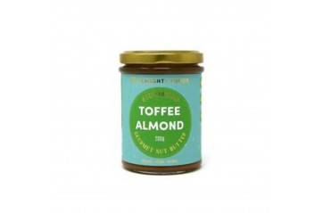 Almighty Mauk Toffee Almond 200g