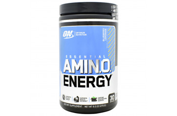 Amino Energy Blue Lemonade 285g