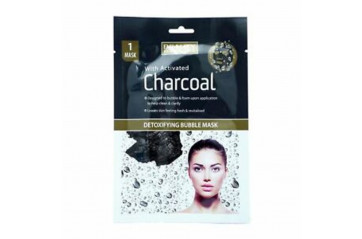 Beauty F.Charcoal Bubble Mask