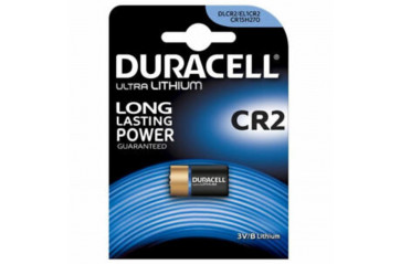 Durac.Ultra CR2 Photo - 3V Lithium