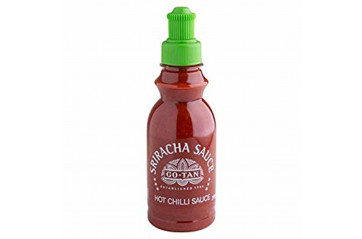 Go-Tan Sriracha Chili sósa 215ml