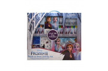 ST Frozen 2 litasett ultimate