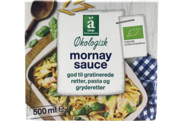 Anglamark Mornay sósa 500ml